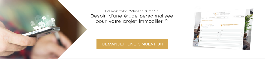 Simulation Loi Pinel Outre-mer
