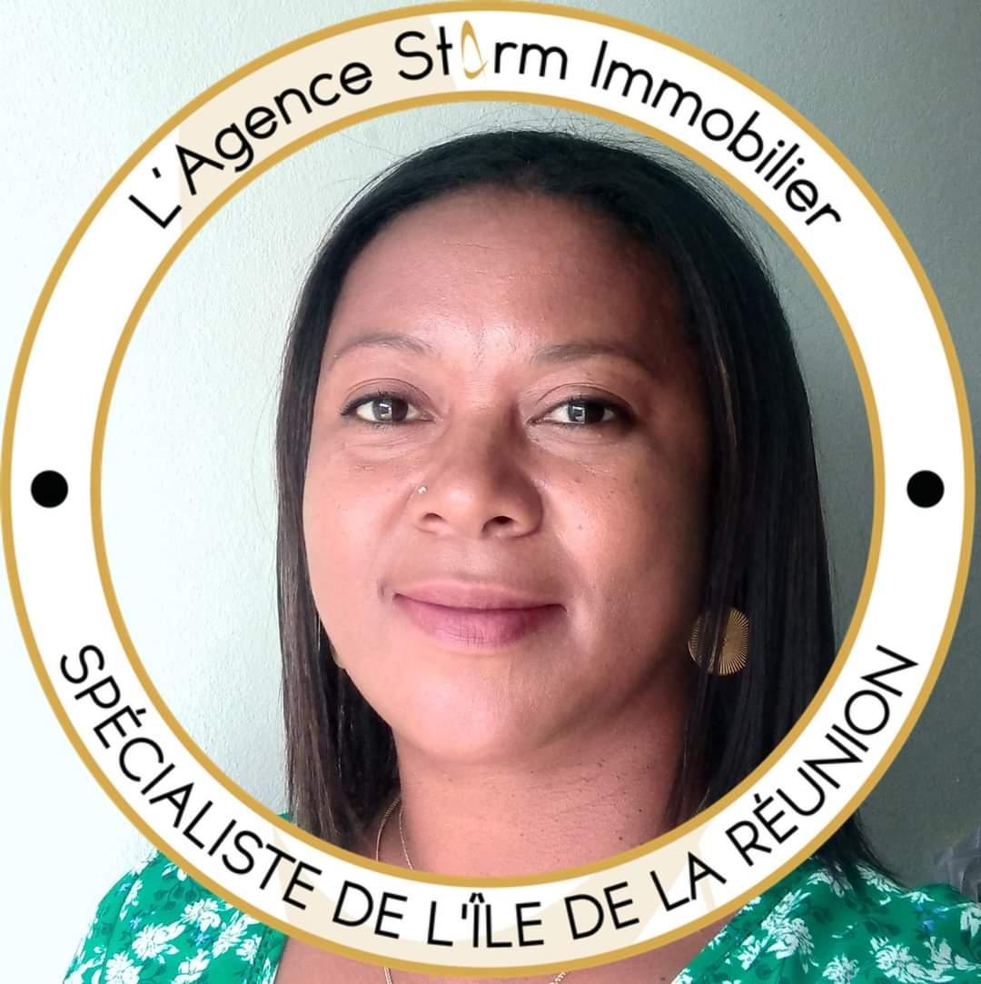 Armella LEBRETON (Conseillère Île de La Réunion)