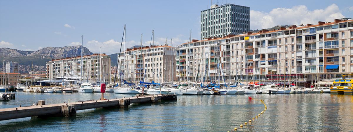 Fonds de commerce - Toulon