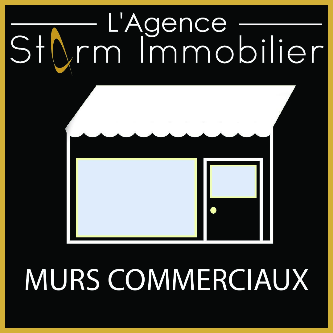 Local commercial - Marseille 1er