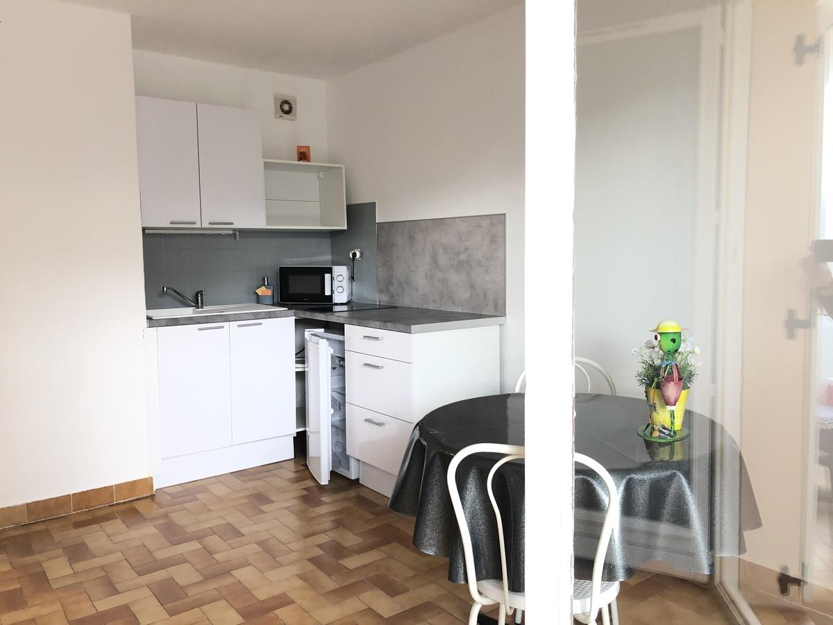 Appartement - Le Pradet