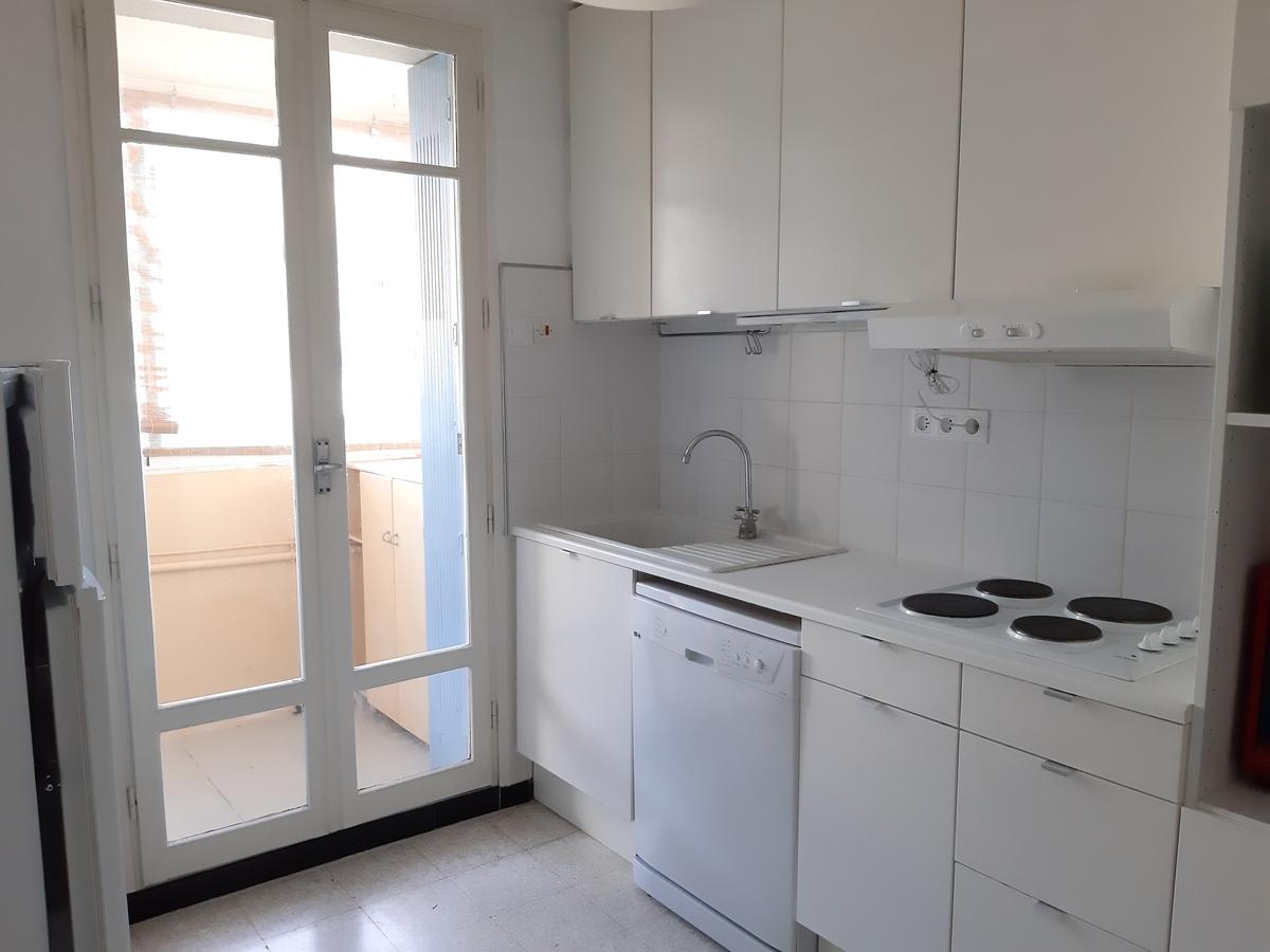 Appartement - La Farlède