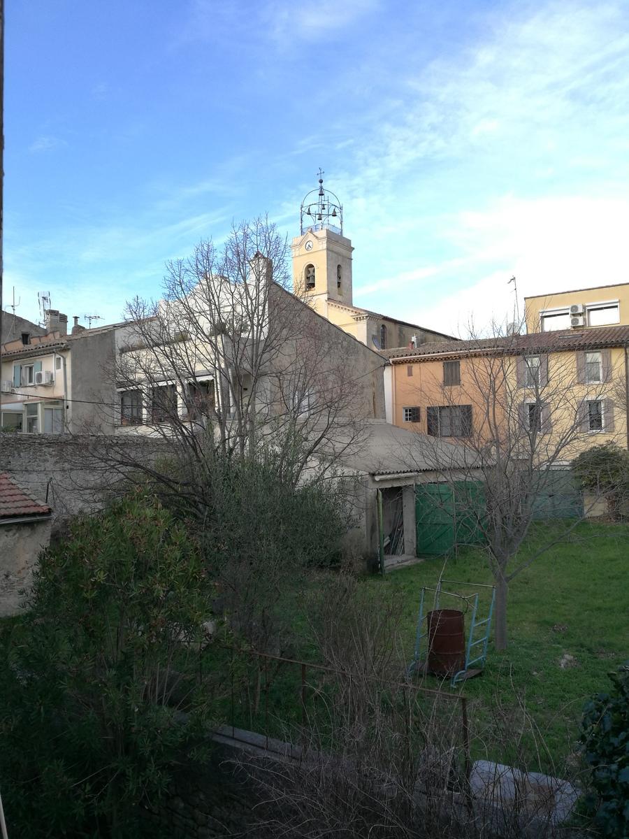 Appartement ancien - Le Beausset