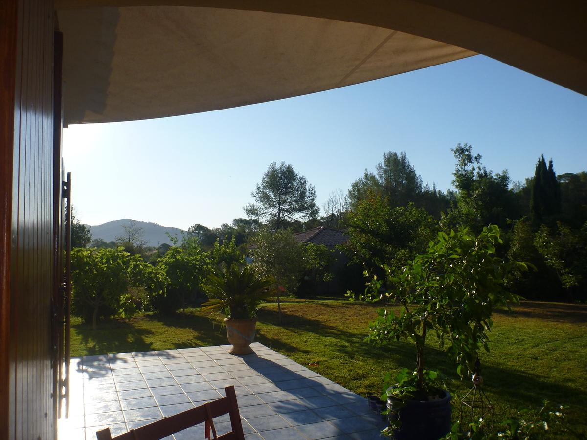 Villa - La Crau