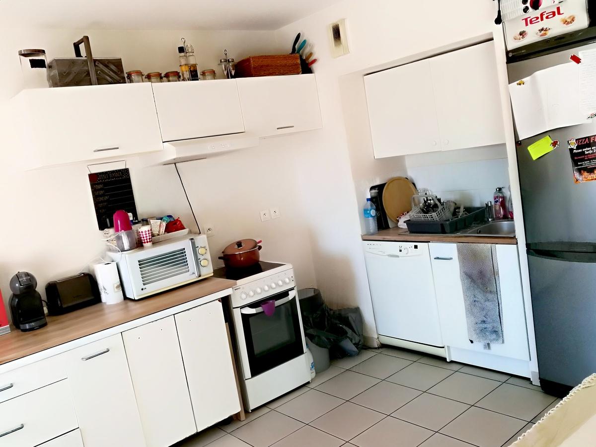 Appartement en résidence - La Seyne-sur-Mer