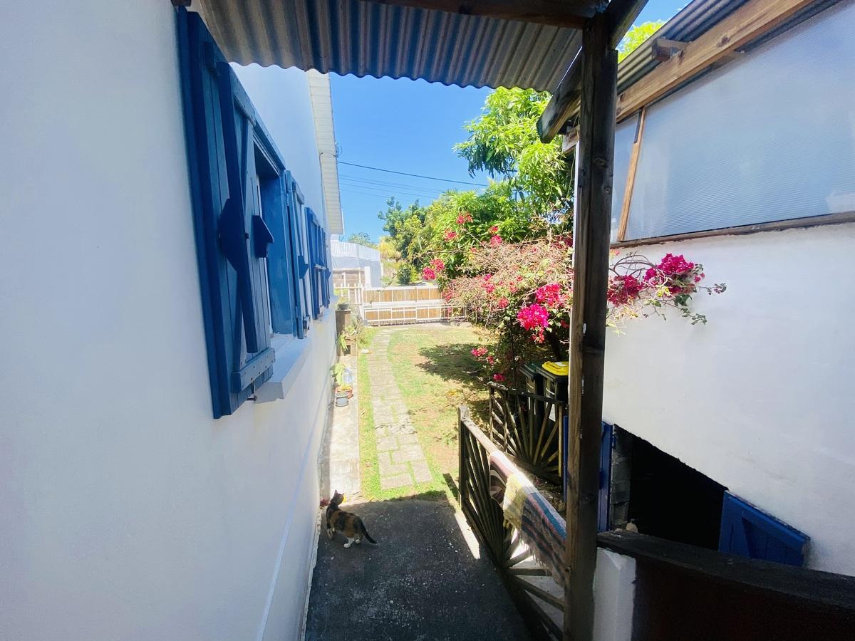 Maison individuelle - Saint-Joseph