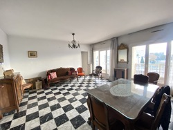 Immobilier ancien Appartement Toulon