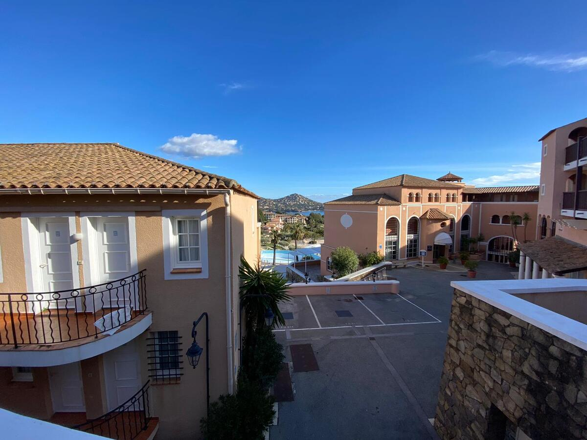 Appartement - Agay
