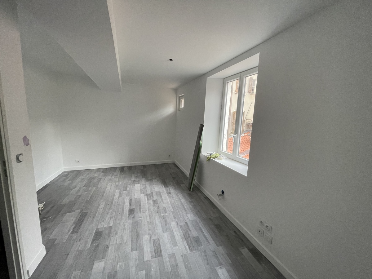 Appartement - Cuers