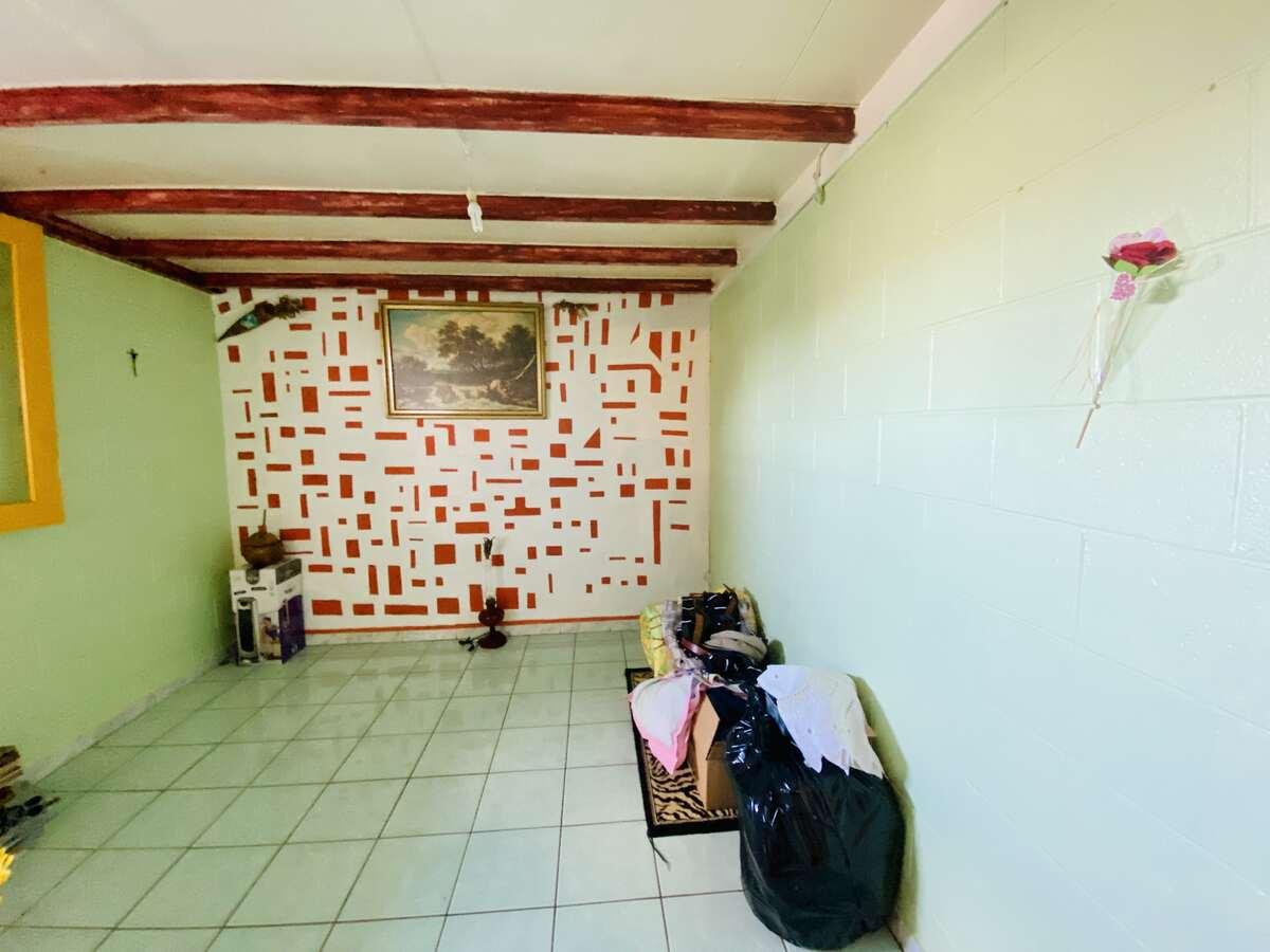 Maison individuelle - Le Guillaume