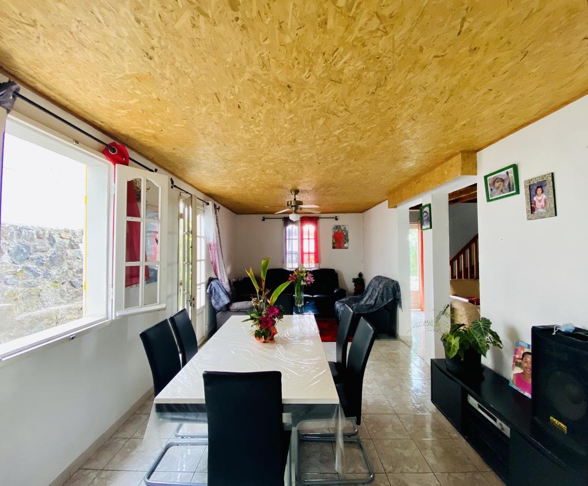 Maison individuelle - Saint-Paul