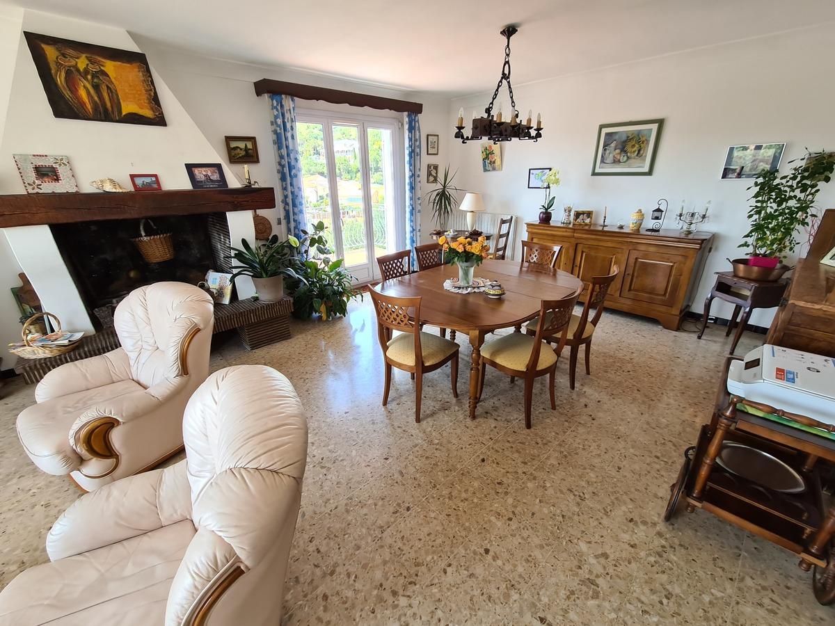 Maison individuelle - Hyères