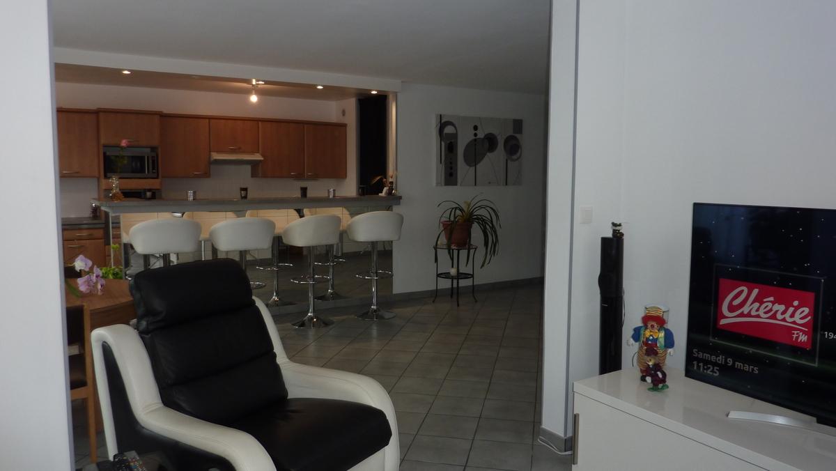 Appartement - Nandy
