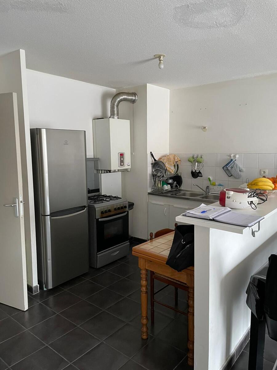 Appartement - Vénissieux