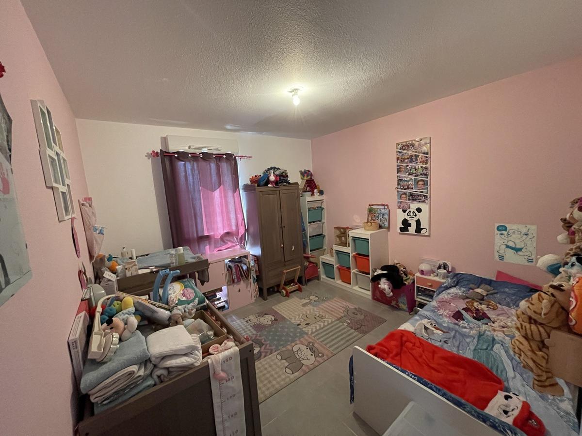 Appartement - La Londe-les-Maures