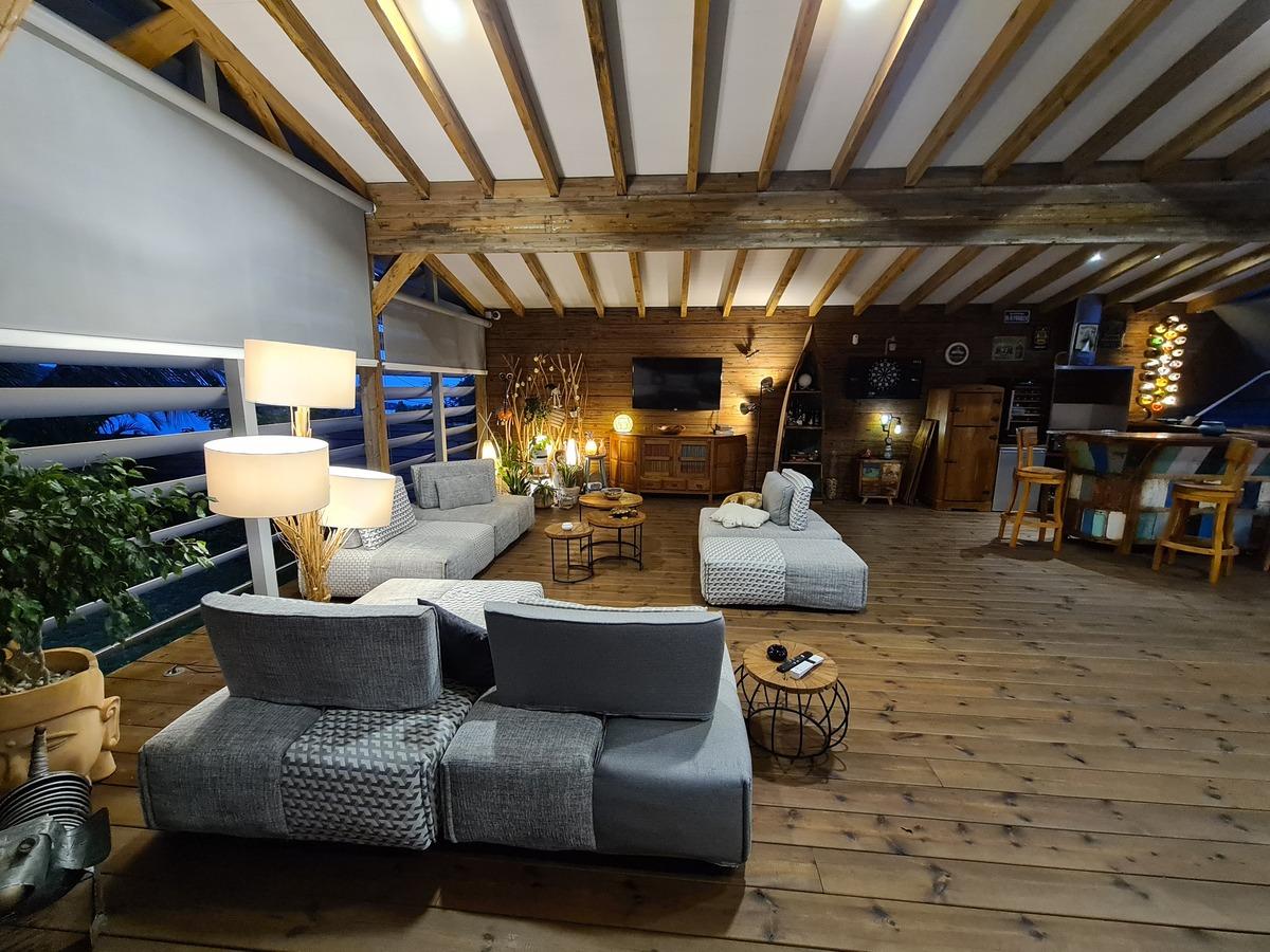 Maison contemporaine - Deshaies