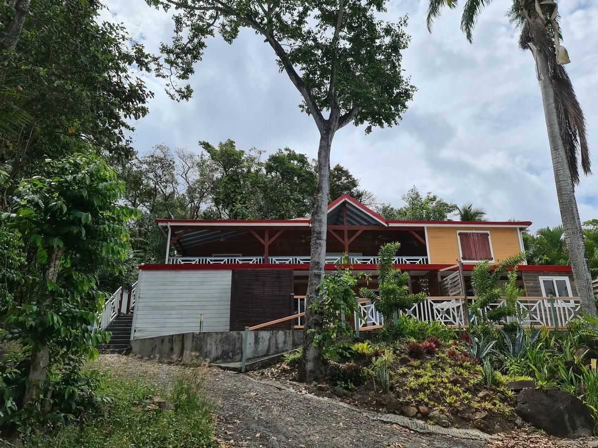 Villa - Deshaies