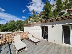 Immobilier ancien Maison individuelle Marseille 10ème