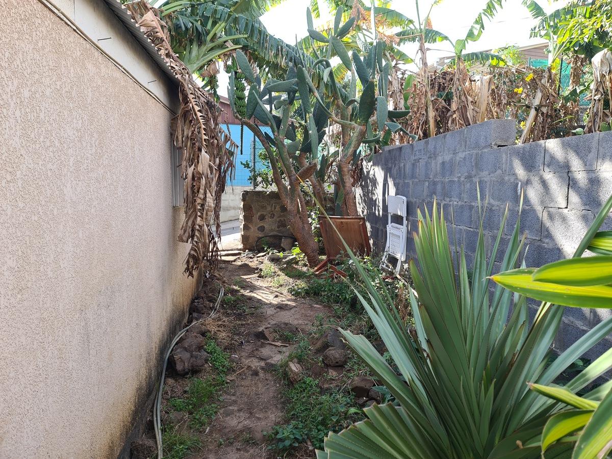 Maison individuelle - La Saline les Bains
